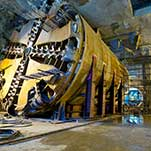 7 Tunnel Boring Machines (tbms)