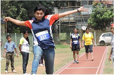 Sports events organised for SP Group employees