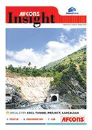 Afcons Insight - October 2013