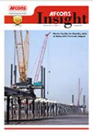 Afcons Insight - January 2013