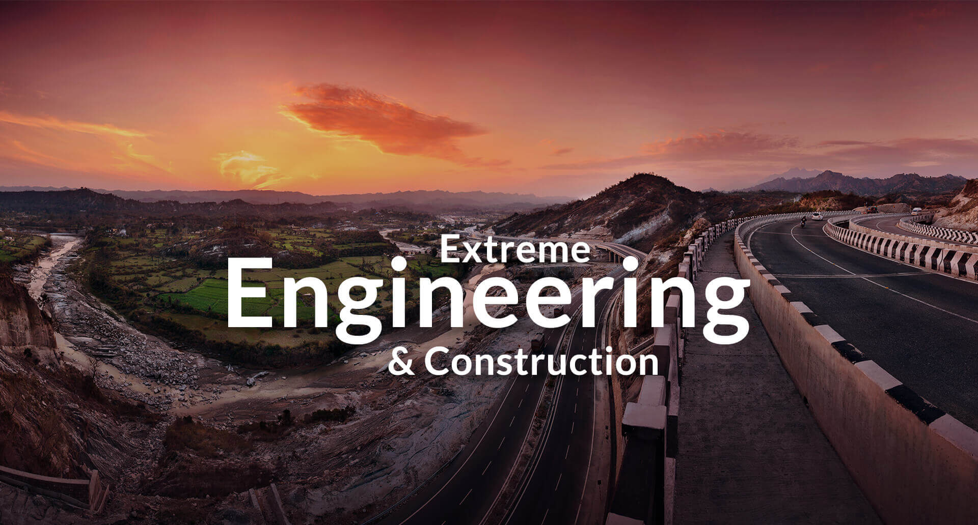Extreme Engineering and Construction